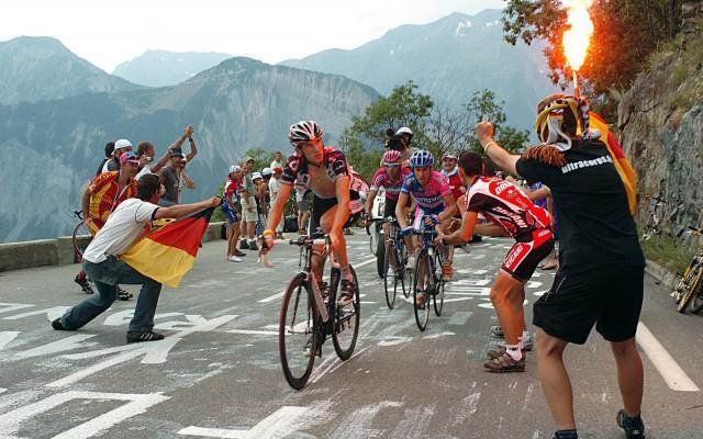 Wij volgen de Tour de France de komende weken
